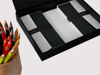 Papier Plus -  - Brief Behälrer