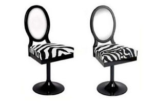 Tereza Prego Design - soho chair - Rotationssessel