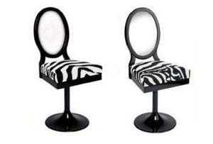 Tereza Prego Design - soho chair - Rotationssessel