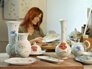 Meissen -  - Vasen