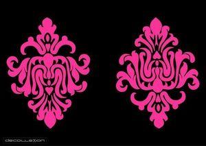 Decollexion by Mica Garcia -  - Sticker