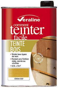 Veraline / Bondex / Decapex / Xylophene / Dip -  - Holz Färbemittel