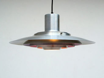 FURNITURE-LOVE.COM - preben fabricius & jørgen kastholm lamp - Deckenlampe Hängelampe