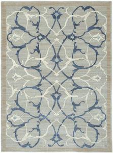 Parsua - arabesques d'ispahan - Moderner Teppich