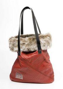 CATHERINE PARRA - sandrine - Handtasche