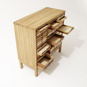 SIXAY furniture - sixtematic - Kommode