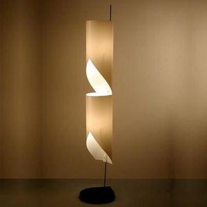 Mato Creations - deux lucioles lulu - Stehlampe