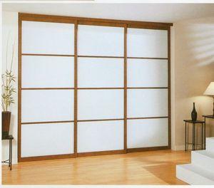 Art And Blind - claustra - Japanische Zwischenwand
