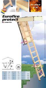 MINKA -  - Ausziehbare Leiter