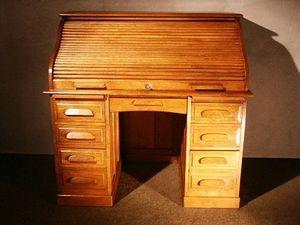 Au Réveil du Temps -  - Schreibtisch