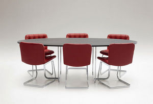 De Sede -  - Sitzung Sessel