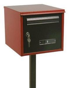 Gindro - saône - Briefkasten