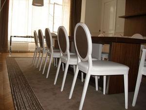 Minotto - Rideaux - Sieges -  - Moderner Teppich
