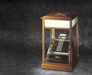 Maurizio Lamponi Leopardi - calculight - Tischlampen