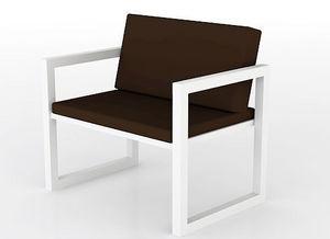 swanky design - cruz armchair - Gartensessel