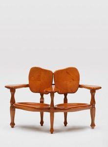 BD Barcelona Design - batlló bench - Doppelsessel