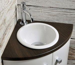 Atlantic Bain - vasque basic 24 - Handwaschbecken