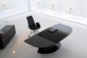 Archiutti Iem Office - ola - Chefschreibtisch