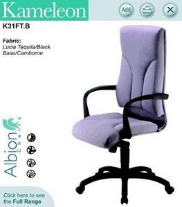 Albion Chairs - kameleon - Bürosessel
