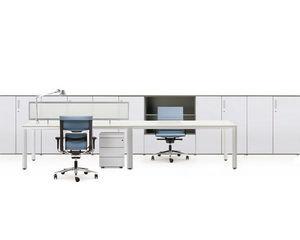 Icf - spin desk - Schreibtisch