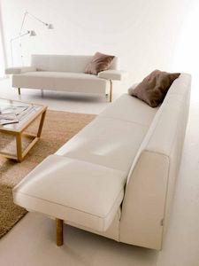 CHATEAU D'AX - carre' dax design private collection - Sofa 4 Sitzer