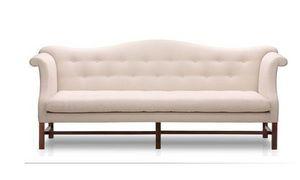 B&B BLASCO & BLASCO - camelback - Sofa 3 Sitzer
