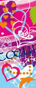 Cocopely - cupidon - Dekorative Gemälde Für Kinder