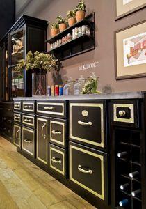 De Kercoet -  - Küchenmöbel