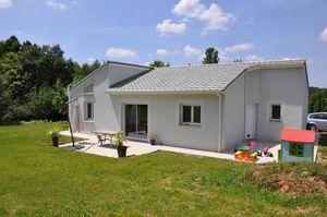 Maisons Alienor - maison venus - Einfamilienhaus