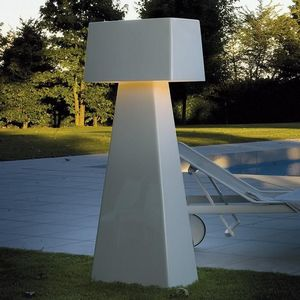 PENTA - bag outdoor - Gartenstehlampe