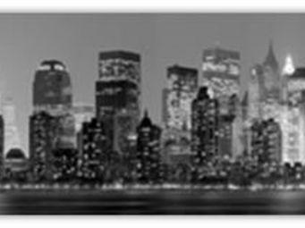 Decoratessen - urbano 03 - Reproduktion Von Digitalgemälde