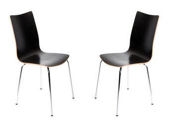 Miliboo - ella chaise - Besuchsstuhl
