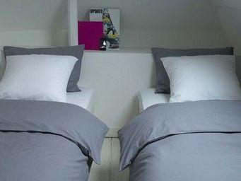 COTOON-PARIS - percale simple - Kinder Bettbezug