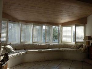 Jasno Shutters - shutters persiennes mobiles - Klapp Lamellenfensterläden