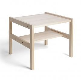 NIKARI -  - Quadratischer Esstisch
