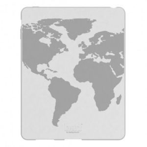 BUD - bud by designroom - coque ipad 2 international - b - Schutzhülle Für Ipad
