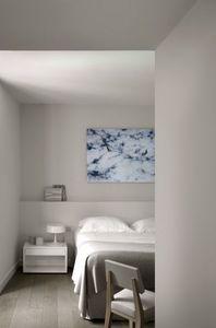 U PALAZZU SERENU -  - Innenarchitektenprojekt Schlafzimmer