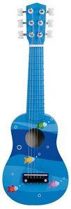 Ulysse -  - Kinder Guitare