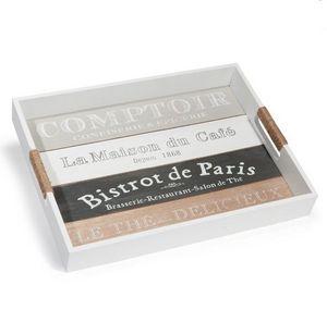Maisons du monde - comptoir de paris - Tablett