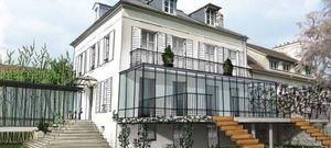 Sylvain Proyart -  - Geschossiges Haus