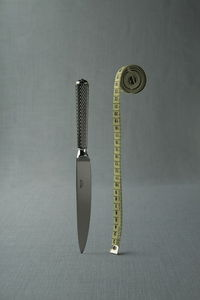 Ercuis -  - Tischmesser