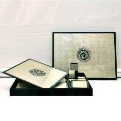 Salvanne Original - argent - Tischspiel
