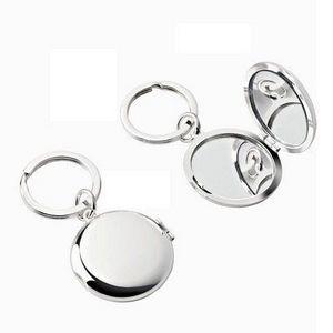Gift Company - porte-clés miroirs - Schlüsselanhänger