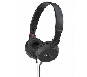 SONY - casque mdr-zx100 - noir - Kopfhörer