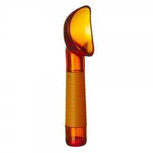 La Chaise Longue - cuillère à glace orange - Eislöffel