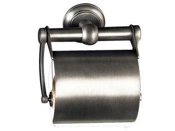 Cristal Et Bronze - lisse - Toilettenpapierhalter