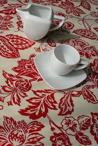 FLEUR DE SOLEIL - coton hortense - Viereckige Tischdecke