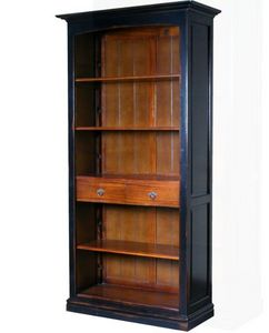 AMBIANCE COSY - lucia - Bibliothek