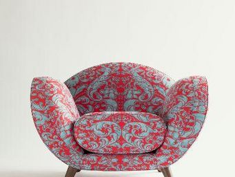 FORTUNY - ringo chair - Sitzmöbel Stoff
