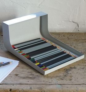 ATELIER D'EXERCICES - etal à crayons - Bleistifthalter